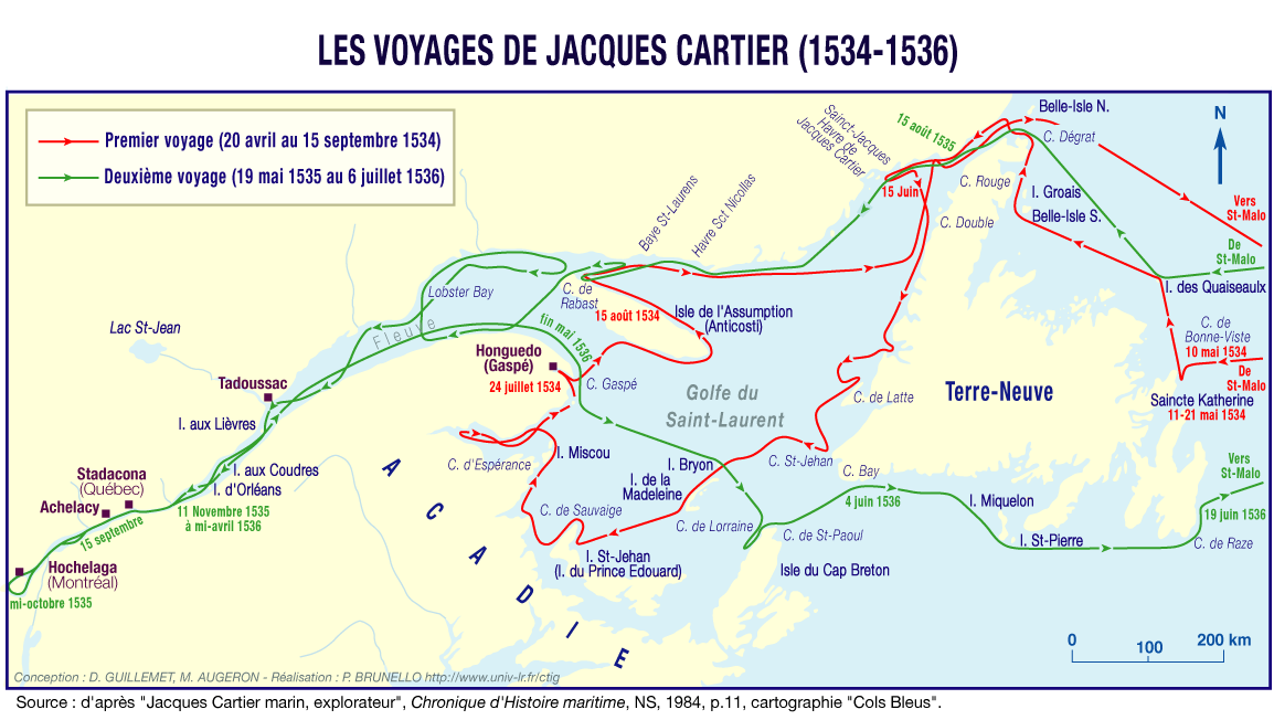 The Columbian Exchange And The Triangular Trade likewise Pierre Le Moyne Diberville 1686 1702 likewise Ferdinand Magellan additionally Christopher Newport in addition Aosshipa. on or all of jacques cartier routes